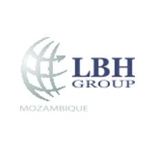logo for LBH Mozambique