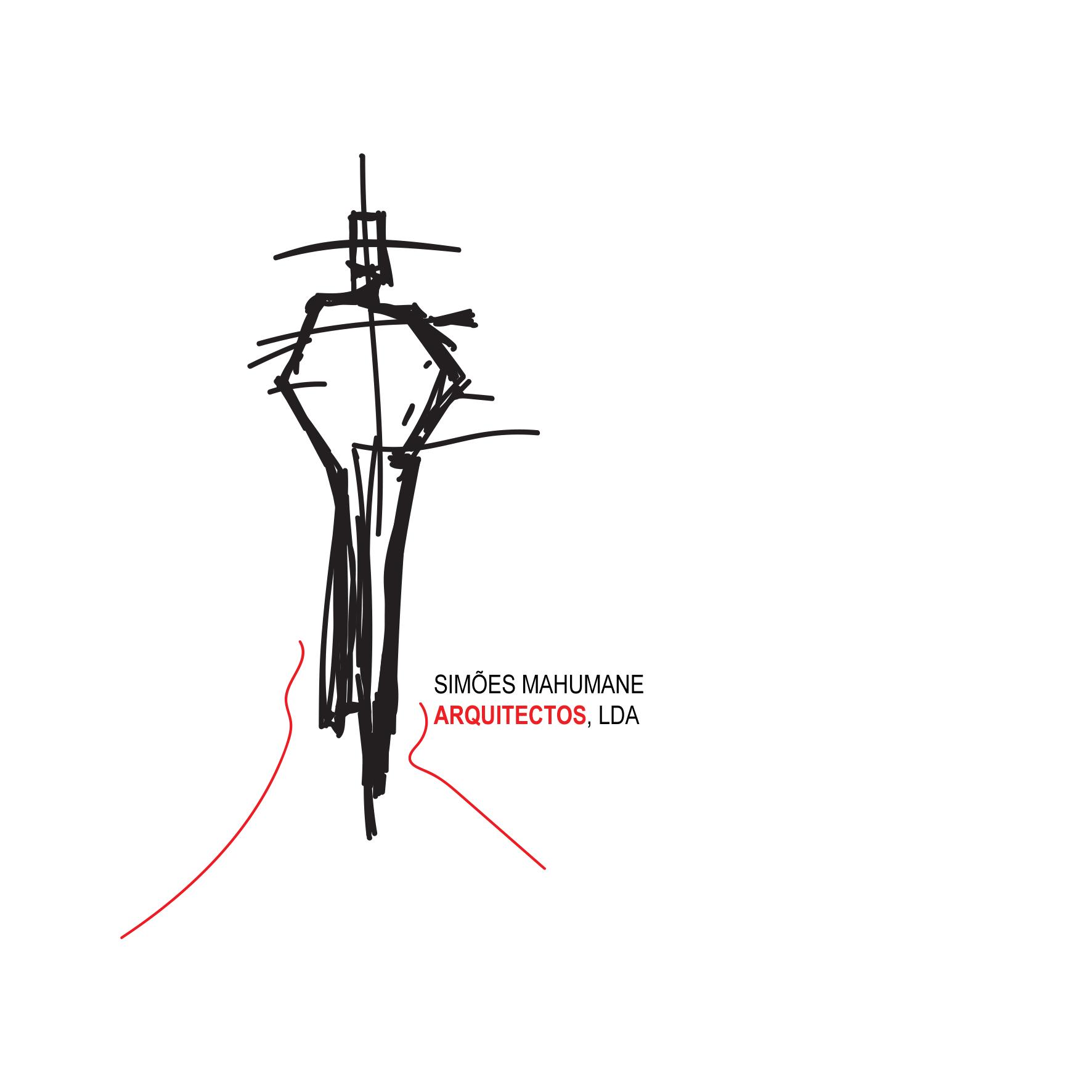 Logo para Simões Mahumane Arquitectos
