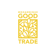 logotipo da Mozambique Good Trade