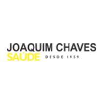 logotipo da Laboratório Joaquim Chaves Moçambique