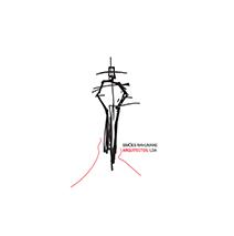 logotipo da Simões Mahumane Arquitectos