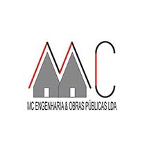 logotipo da MC Engenharia & Obras Pública