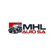logotipo da MHL Auto, SA