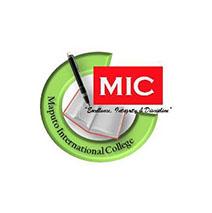 logotipo da MIC-Maputo International College