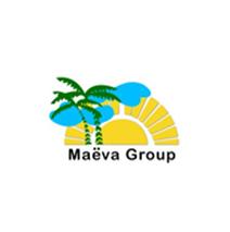 logotipo da Maeva Group