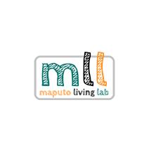 logotipo da Maputo Living Lab