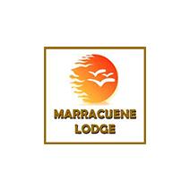 logotipo da Marracuene Lodge