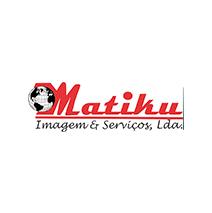 logotipo da Matiku