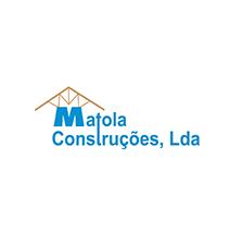 logotipo da Matola Construções