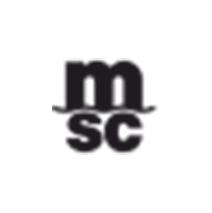 logotipo da Mediterranean Shipping Company Moçambique