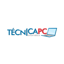logotipo da Técnica PC