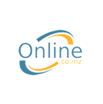 logo for Online Mozambique