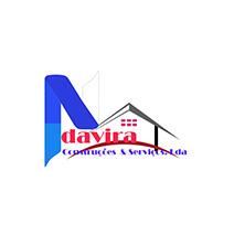 logotipo da NDAVIRA - Construções & Serviços