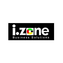 logo for Izone Business Solutions