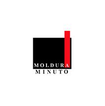 logotipo da Moldura a Minuto