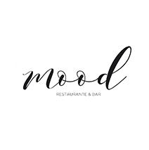 logotipo da MOOD – Restaurante & Bar