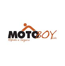 logotipo da Motoboy
