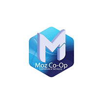 logotipo da Moz Co-Op