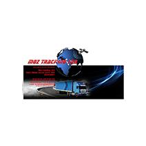 logotipo da Moz Tracking