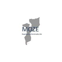 logo for Moze Engenharia