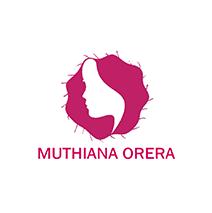 logotipo da Muthiana Orera
