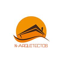 logotipo da N-Arquitectos