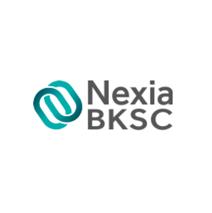logotipo da Nexia BKSC