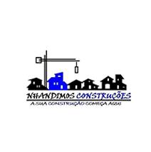 logotipo da Nhandimos Construções