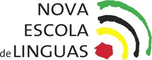 logotipo da Nova Escola de Línguas