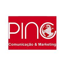logotipo da PINC