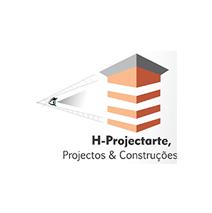 logotipo da Projectarte