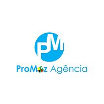 logotipo da Promoz Agência