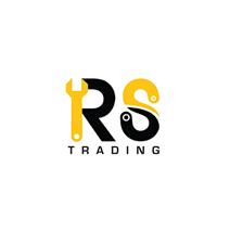 logotipo da RS Trading