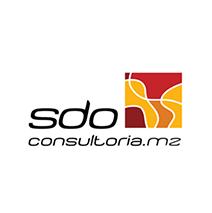 logotipo da SDO Moçambique