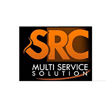 logotipo da SRC Multi Service Solution
