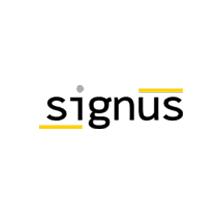 logotipo da Signus