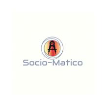 logotipo da Socio Matico