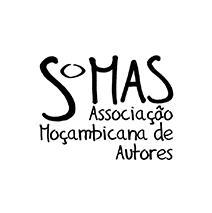 logotipo da Somas