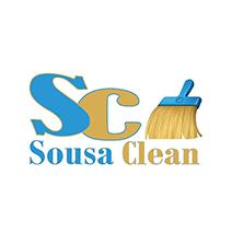 logotipo da Sousa Clean