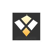 logotipo da Strong Company Photography