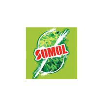 logotipo da Sumol Moçambique