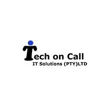 logotipo da Tech On Call