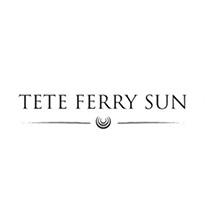 logotipo da Tete Ferry Sun