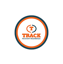 logo for Track Recovery Mozambique
