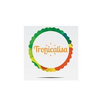 logotipo da Tropicalisa