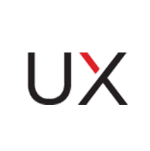 logo for UX