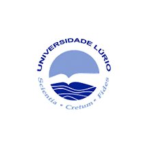 logotipo da Universidade Lúrio