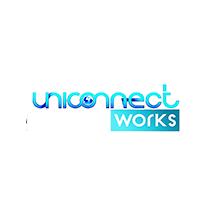 logotipo da Uniconnect Works