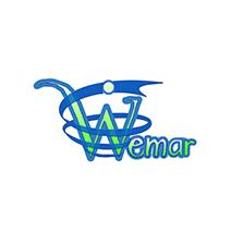 logotipo da Wemar Eventos