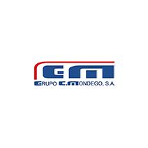 logotipo da Grupo CMondego